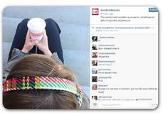 Report: Brands' posts to Instagram outnumber those to Facebook  http://snip.ly/7VoW