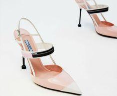 Τα 8 ζευγάρια παπούτσια που θα φορέσουμε την άνοιξη
