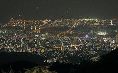 Nightsight of Kobe