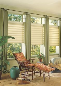 Bamboo roman shades will perfectly look in any interior. Let's have a look at interior design ideas with bamboo roman shades. Modern Roman Shades, Bamboo Roman Shades, Cordless Roman Shades, Bali Blinds, Door Coverings, Woven Shades, Remodeling Companies, Hunter Douglas, Colorful Curtains