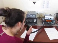 Preparedness News and PDFs 8/3/13 -This is a decent video explaining the training required to obtain your entry Technician Class ham radio license