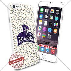 New iPhone 6 Case Furman Paladins Logo NCAA #1145 White Smartphone Case Cover Collector TPU Rubber [Anchor] SURIYAN http://www.amazon.com/dp/B01504F01E/ref=cm_sw_r_pi_dp_lLJxwb15ZJQHQ