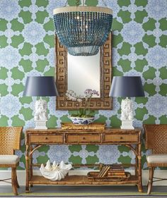 Instagram Cath Kidston, Visual Merchandising, Decor Interior Design, Interior Decorating, Home Furniture, Furniture Design, Vintage Furniture, Happy Wallpaper, Print Wallpaper