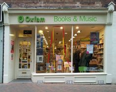 oxfam bookshop beeston