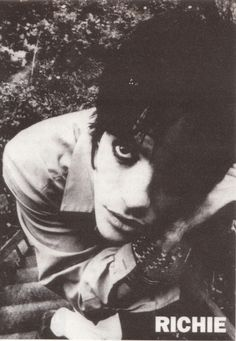 Richey Edwards, I Miss Him, The Rock, Rock Bands, Cherry Blossom, Fictional Characters, Musicians, Times, Street