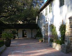 Kathryn Ireland - Ojai - Spanish Style Home - Bold and Bright - House Beautiful