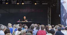Festival der Komik - FRANK GOOSENliest aus MEIN ICH UND SEINE BüCHER…