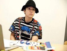 F.T. Island's Hongki to launch his own brand 'Skull Hong' soon | allkpop.com