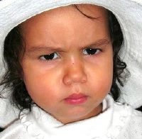'What To Do When Toddlers Say NO'- another helpful article by Janet Lansbury