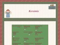 123 Lesidee - AG TH kerst