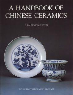 """A Handbook of Chine"