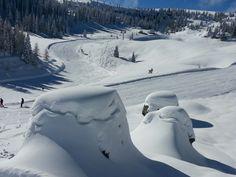 slope Tre sassi