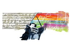 Franz Liszt, B-Minor Sonata | Radical Romanticism | Masterpiece by David Dubal…