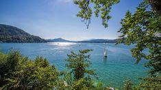 Für uns ist der Wörthersee nicht nur einer der schönsten und wärmsten Seen Europas, sondern auch unser Puls, ein nicht wegzudenkender Einfluss auf die ...