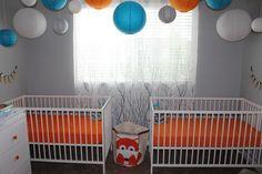 Project Nursery - cribs
