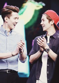 1000+ images about HunHan on Pinterest | Luhan, Sehun and Exo You Gonna Learn Today Meme
