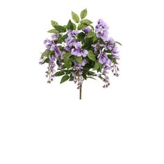 """22"""" Wisteria Bush 