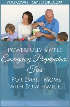 Emergency Preparedness tips & printables. Start w/ a free evacuation ecourse! Simple - easy to follow tips and step by step programs