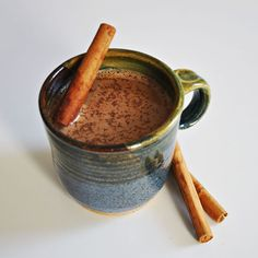 Try Cinnamon in Your Coffee Instead of Cream and Sugar - One study found just half a teaspoon of cinnamon per day can significantly reduce blood sugar levels, triglycerides, LDL cholesterol, and total cholesterol levels in people with type 2 diabetes.