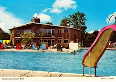 New podcast: Fifty Years at the Ponderosa Nature Resort On the 50th anniversary year of the Ponderosa Nature Resort (in Ontario, Canada - not the notorious Ponderosa Sun Club in Indiana, USA) Hans and Lisa Stein talk about starting the club and subsequently the Four Seasons Nudist Resort. Plus Felicity talks about people who steal nude photos.