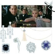 The Great Gatsby Jewelry - Google Search