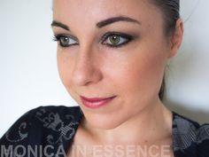MONICAINESSENCE Makeup Looks, Pearl Earrings, Make Up, Pearls, Jewelry, Fashion, Moda, Pearl Studs, Jewlery