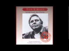 Tom T. Hall - Old Enough To Want To