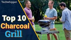 ✅Top 10 Best Charcoal Grill 2019 - [Charcoal Grill Smoker Reviews] Charcoal Grill Smoker, Best Charcoal Grill, Offset Smoker, Charcoal Bbq, Technology Gifts, Latest Technology, Best Steam Mop, Tech News Today, Tech Gifts For Men