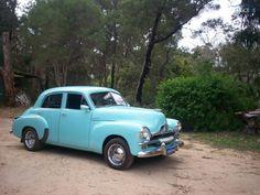 1954 Holden FJ FJ Special