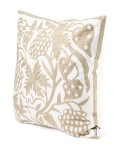 image of Berry Throw Pillow