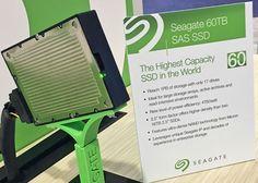 İşte dünyanın en büyük SSD'si