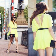 Get this look: http://lb.nu/look/6389706  More looks by Virgit Canaz: http://lb.nu/virgit_c  Items in this look:  Axparis Dress