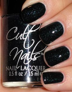 Cult Nails Living Water