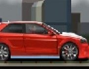 Voiture Tuning Audi A3 2013
