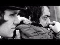 Malcolm McDowell and Stanley Kubrick behind the scenes of clockwork orange Stanley Kubrick, Great Films, Good Movies, Stephen King Books, Stephen Kings, Surf, Male Icon, Actor Studio, Film Studies
