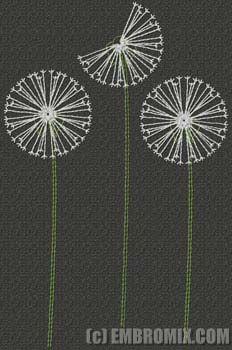 Dandelions +1