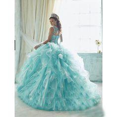 House Of Wu 26825 Quinceanera Dress