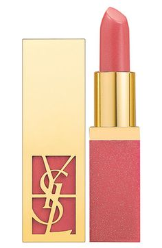 YSL lip products have never failed me-love 'em!