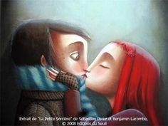 Benjamín Lacombe