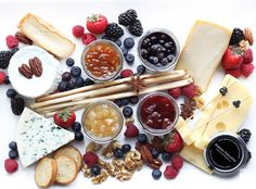 Trio Le moment du fromage pour accompagner TOUS vos fromages!