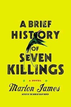 """Brief"" it certainly is not, but this is a tremendously engaging novel.  James weaves together multiple voices and narratives into a captivating story of epic proportions that more than repays the time required to read it.  Provocative and entertaining, this is masterful novel writing at its best."