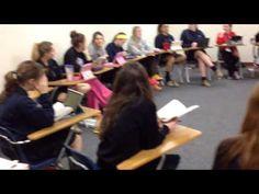 Advanced English 2 Gatsby Socratic seminar - YouTube English Teachers, Teaching English, Reading Skills, Teaching Reading, Socratic Method, Literary Travel, Advanced English, Writing Strategies, Instructional Strategies