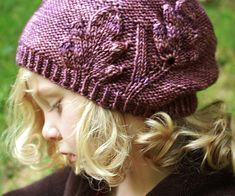 Ravelry: Oaked pattern by Alicia Plummer