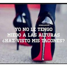 Nunca pueden faltar :high_heel: #pinklia #fashionblogger #styleblogger #asesoriadeimagen #estilo #belleza#fashion #style #felizviernes #tgif #friday #stylish #love #beautiful #instagood #pretty #zapatos #taconesaltos #tacones #heels #highheels  #pink #clo
