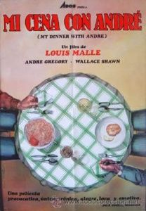 Mi Cena con André(My Dinner with André,1981)