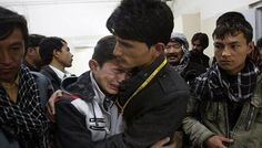 9 killed and 30 injured in Pakistan Blasts