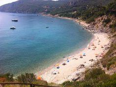 Spiaggia Lunga - Porto Ercole -