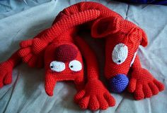 CatDog by Clere from Russia, via Flickr