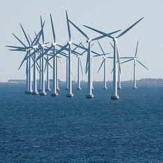 Windmills    Windmills outside Copenhagen. http://www.visitcopenhagen.com/copenhagen/sustainable-holidays/eco-copenhagen