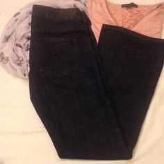 Express Jeans Like new. Perfect condition. Express Jeans Boot Cut